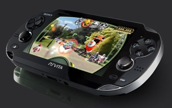 Как скачать музыку на PlayStation Vita
