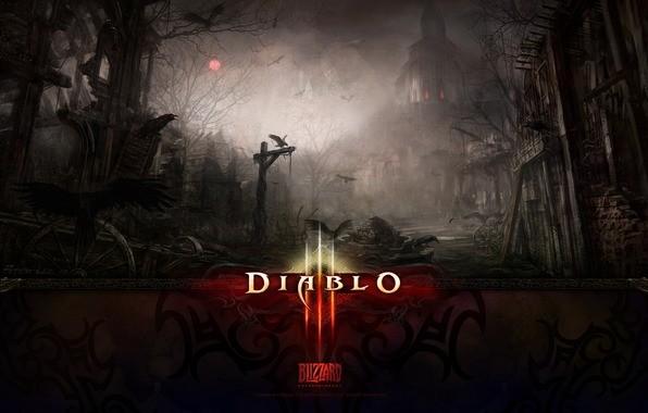 Возможно Diablo 3 появится на консолях
