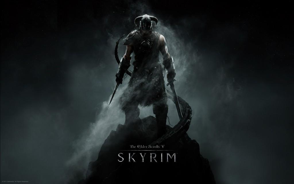 Новый патч для The Elder Scrolls V: Skyrim