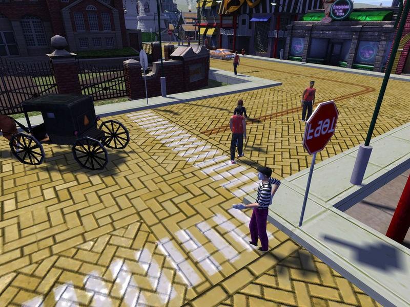 SimCity 5 новая часть игры