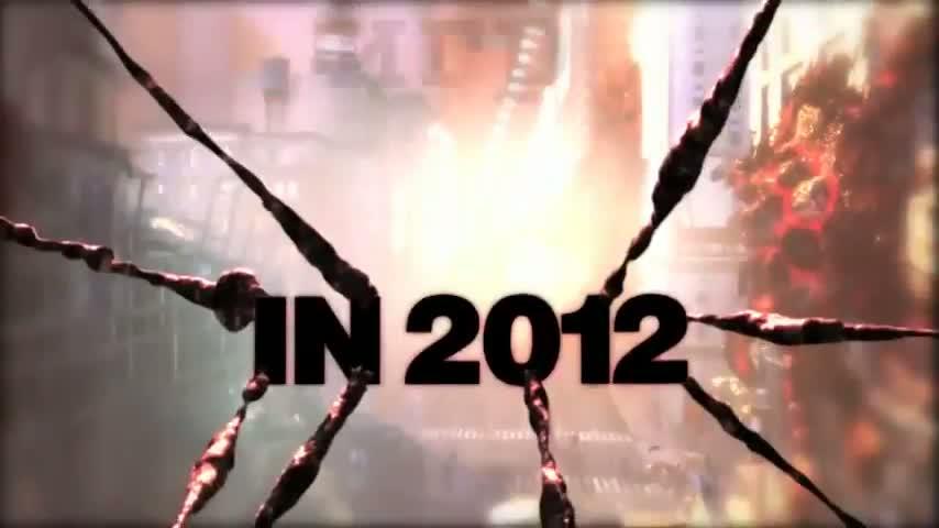 20 самых ожидаемых игр 2012 года