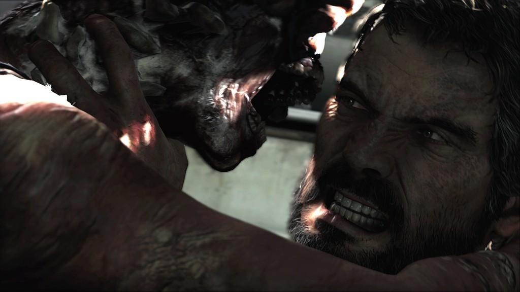 The Last of Us: новый трейлер
