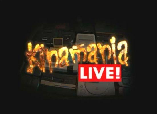Kinamania Live!