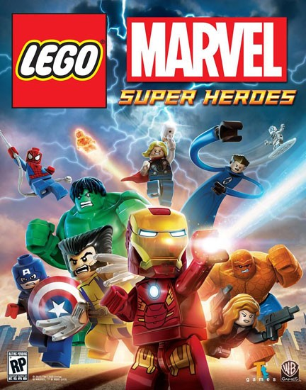 Коды и читы для lego marvel super heroes
