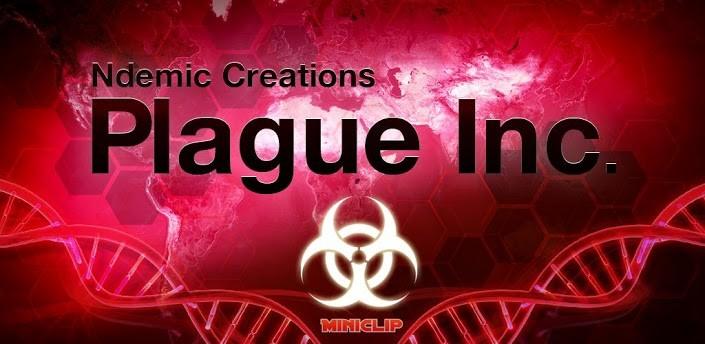 Plague-Inc