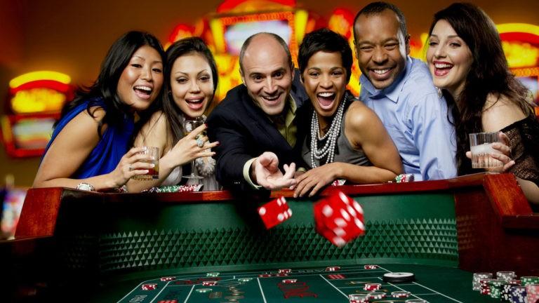 играть онлайн в казино