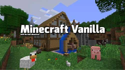 Minecraft-Vanilla