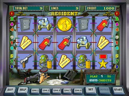 Онлайн казино - официальный сайт казино Азарт Плей