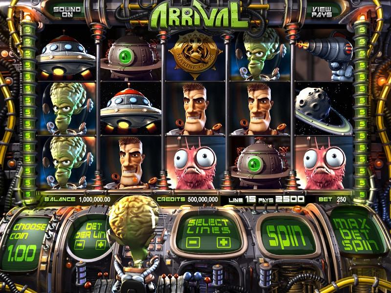 arrival-online-slot