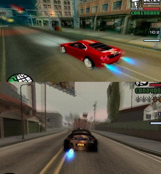 Читы для GTA 4 на компьютер