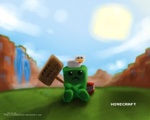 minecraft_free_hugs_by_indignation-d35yflu-300x240
