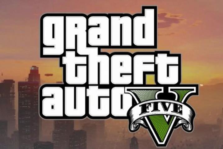 GTA-V