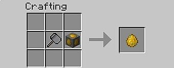 Ores-to-Eggs-Mod-4
