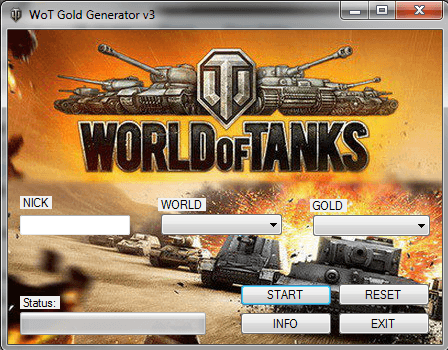 World-of-Tanks-Gold-Generator-v3