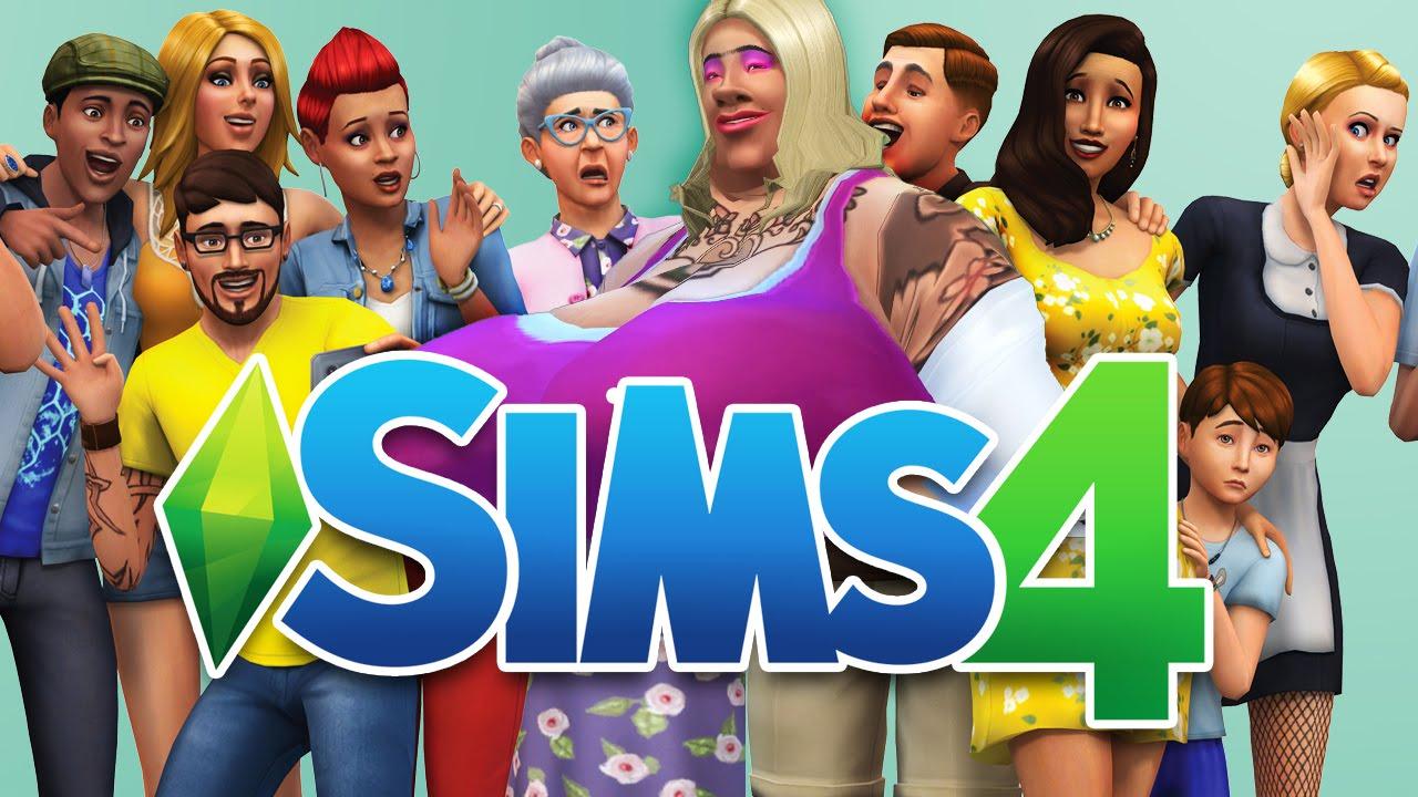 Скачать моды sims 4 торрент