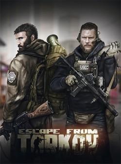 Скачать торрент Escape from Tarkov (2016) PC