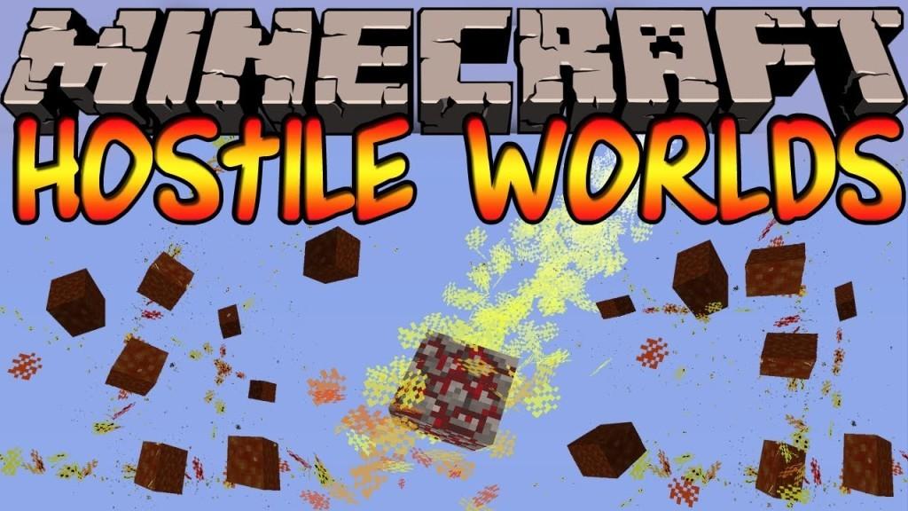 Hostile-Worlds