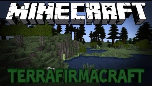 terrafirmacraft