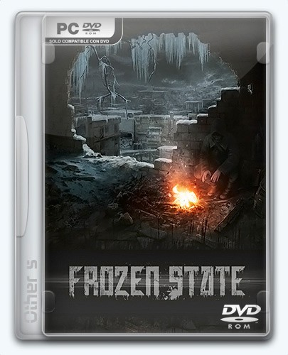 Frozen State [Ru/En] (1.00.263) License HI2U