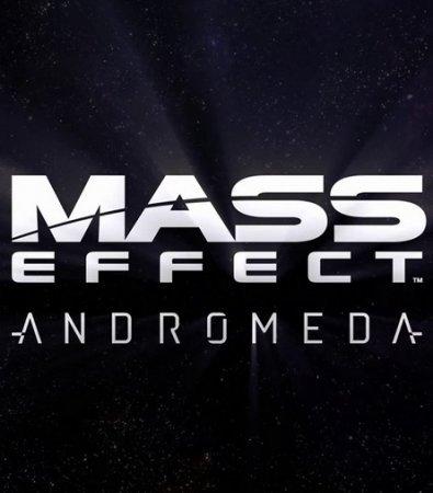 Mass Effect: Andromeda (2016) скачать торрент