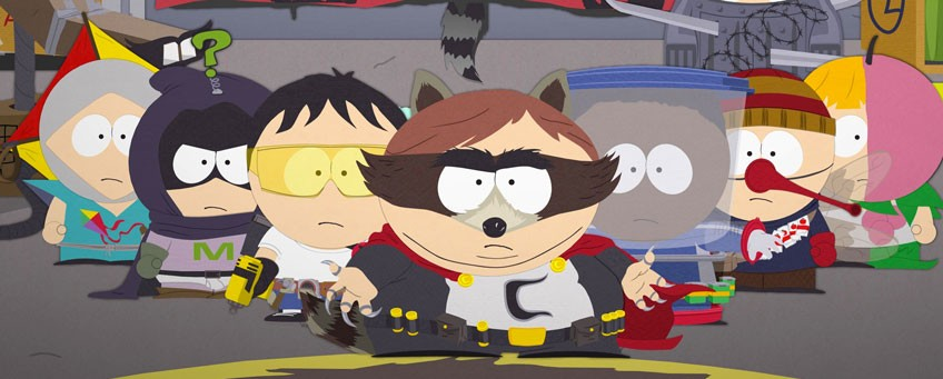 South park: the fractured but whole (2016) webrip 1080p | трейлер.