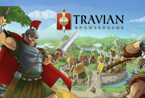 Travian играть онлайн