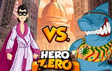 Скачать Hero Zero