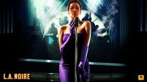 Эльзу Лихтман из L.A. Noire