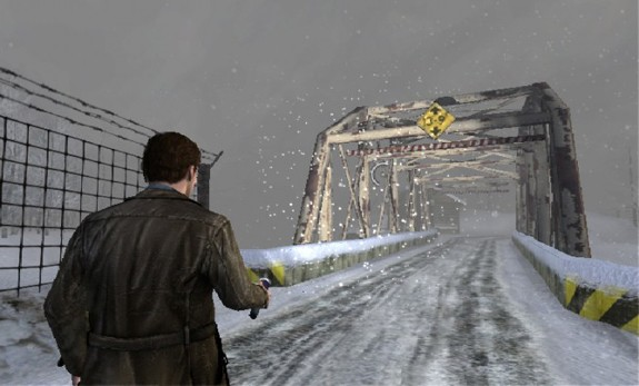 Долгожданный день в Silent Hill: Shattered Memories