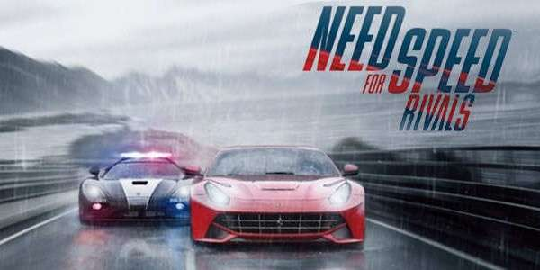 need for speed rivals по сети