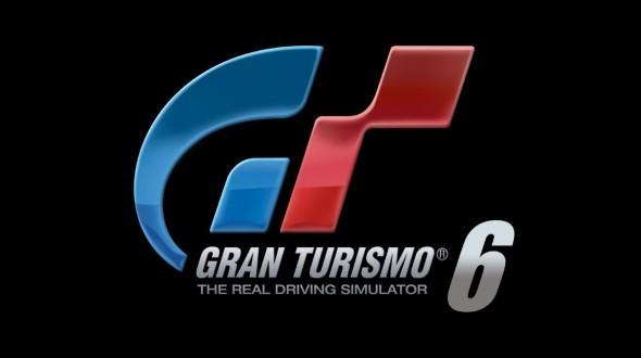 GranTurismo 6 продолжает держать первое место!
