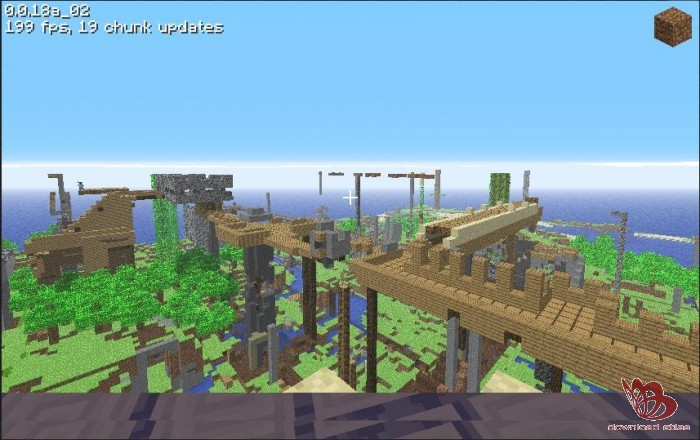 minecraft-by-mojang-specifications