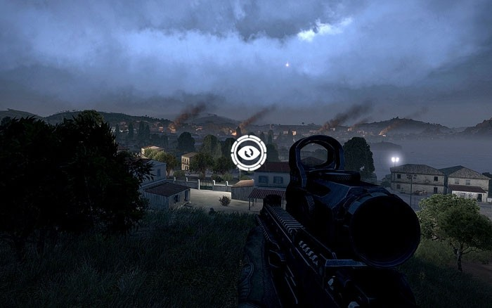 Дополнение Zeus к Arma 3 добавит в шутер «мастера игры»
