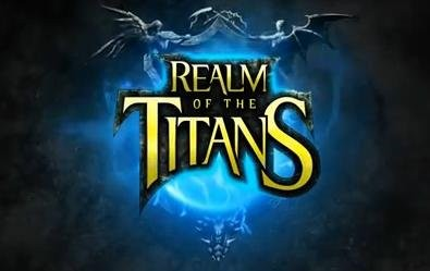 Realm of the Titans (RotT Dota Style)