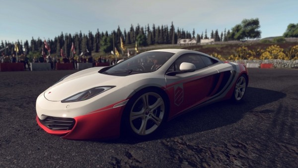 Скотт Роде прокомментировал задержку гоночного симулятора DriveClub