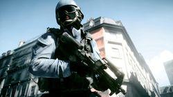 У Battlefield 3 появились свежие дополнения