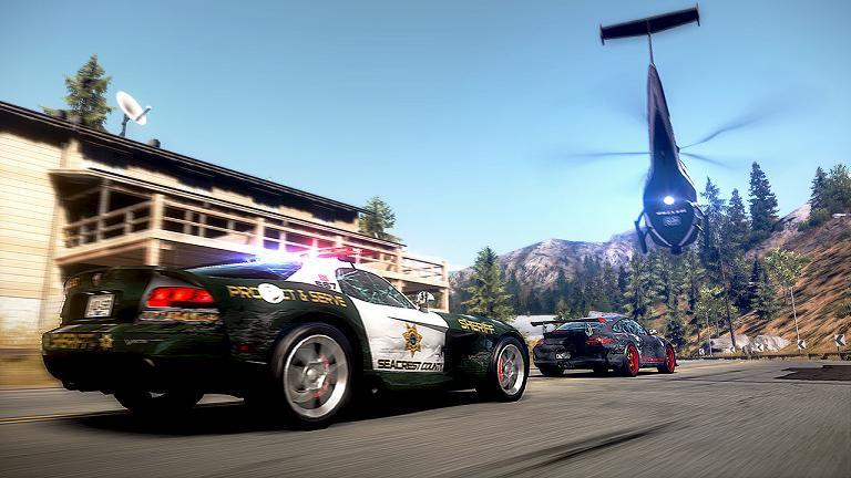 Скачать серийный номер Need for Speed Hot Pursuit бесплатно