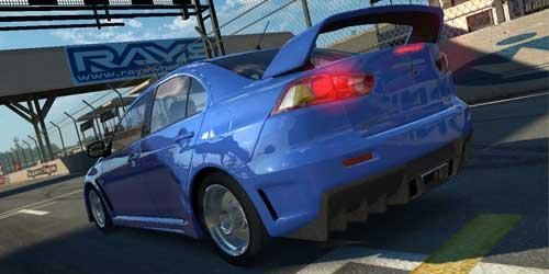 Auto Club Revolution — обзор игры