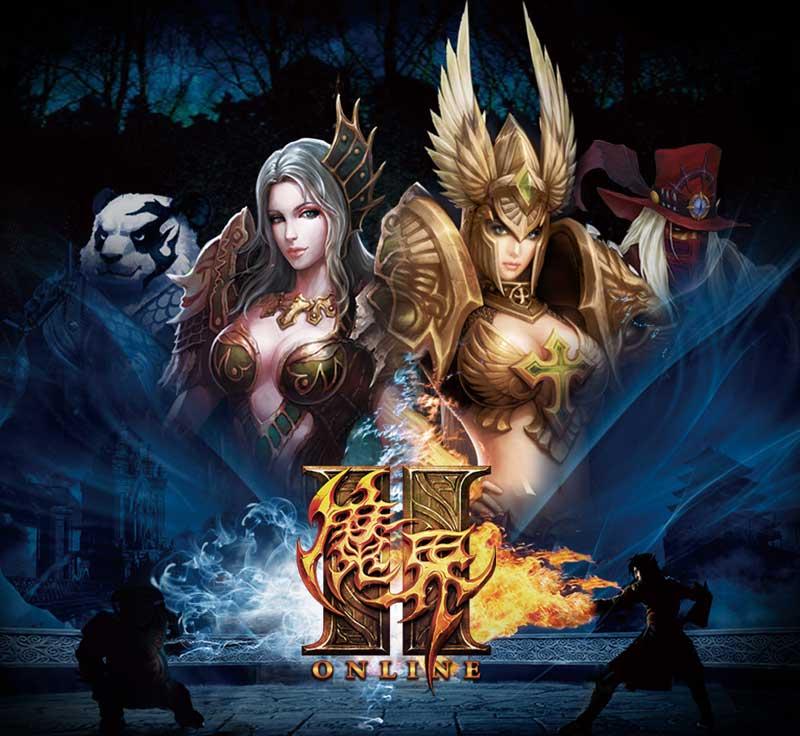 Обзор игры Magic World 2
