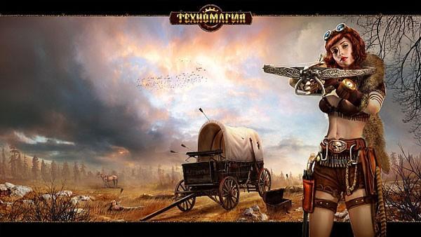 Gnomka-arbaletom-Tehnomagii