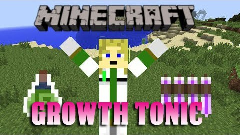 GrowthTonicMod