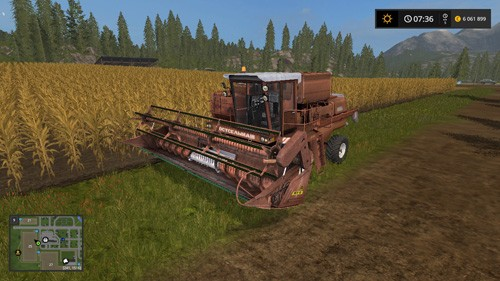 моды для farming simulator 2017