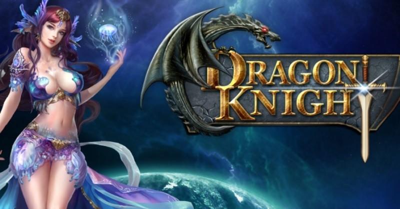 Dragon Knight играть онлайн