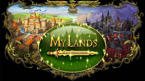 My Lands 2 играть онлайн