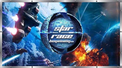 Star-Race играть онлайн