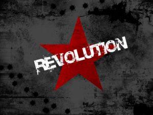 Revolution-Gray