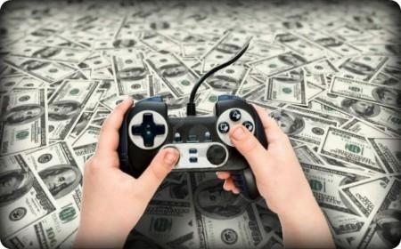 Реальный заработок на играх для геймера