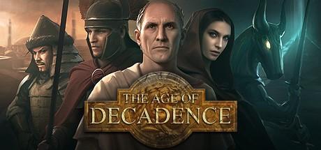 Чит коды Age of Decadence + трейнер