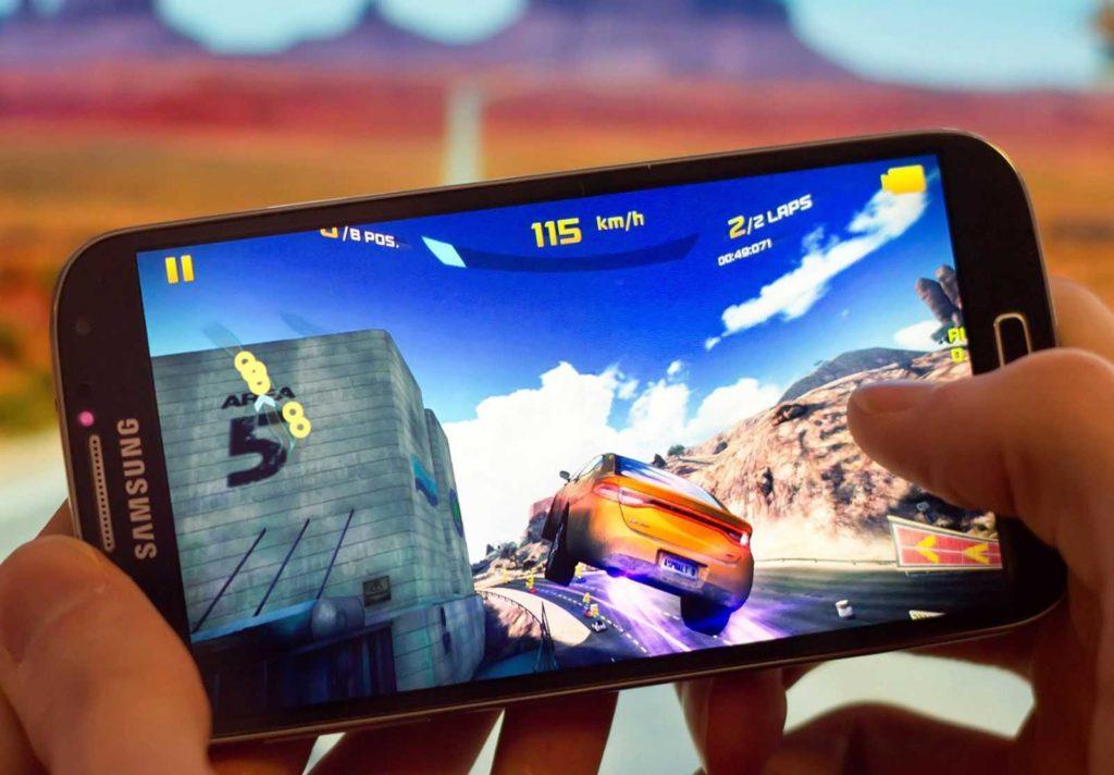 Андроид игры качаем на сайте apkgames.ru
